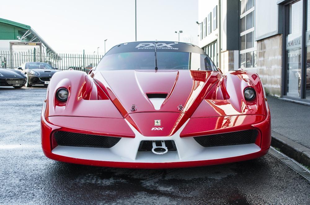 Ferrari Enzo FXX Evoluzione for sale (4)
