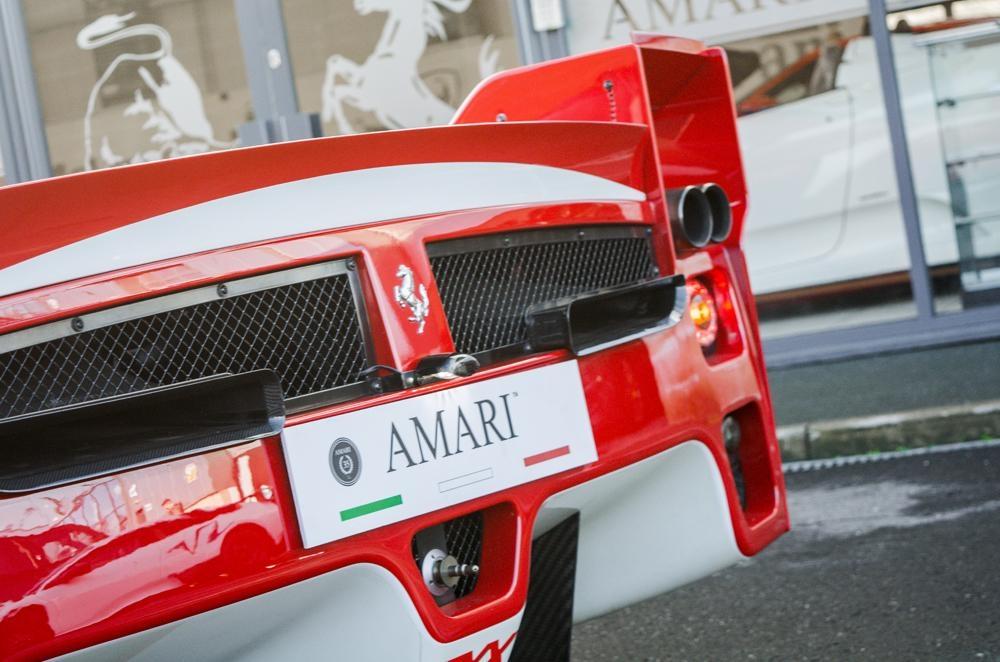 Ferrari Enzo FXX Evoluzione for sale (6)