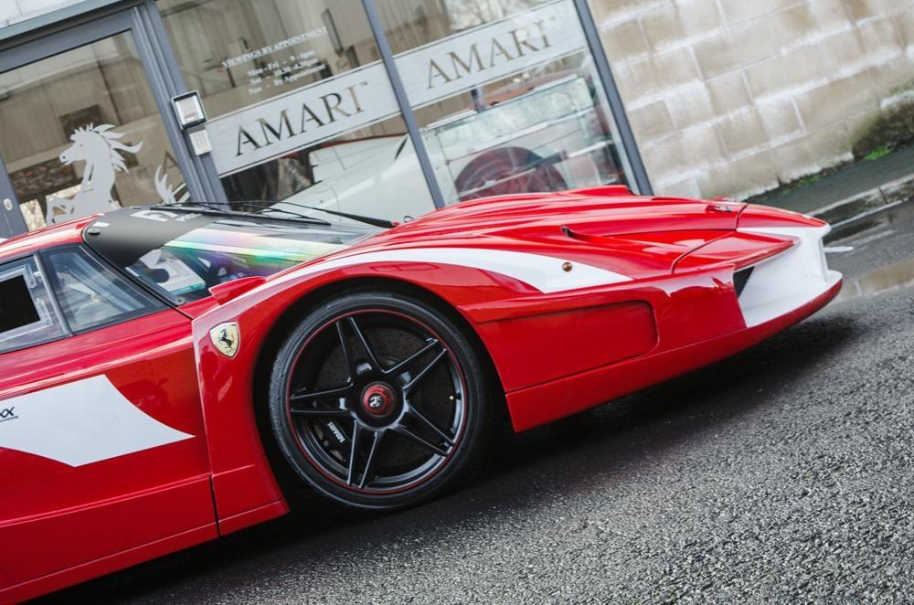 Ferrari Enzo FXX Evoluzione for sale (8)