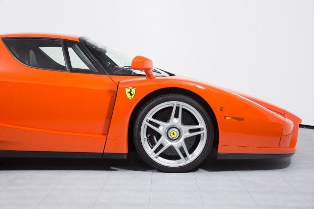 Ferrari Enzo Rosso Dino Orange (11)
