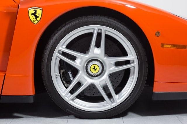 Ferrari Enzo Rosso Dino Orange (12)