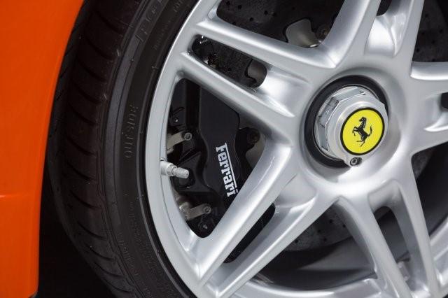 Ferrari Enzo Rosso Dino Orange (13)