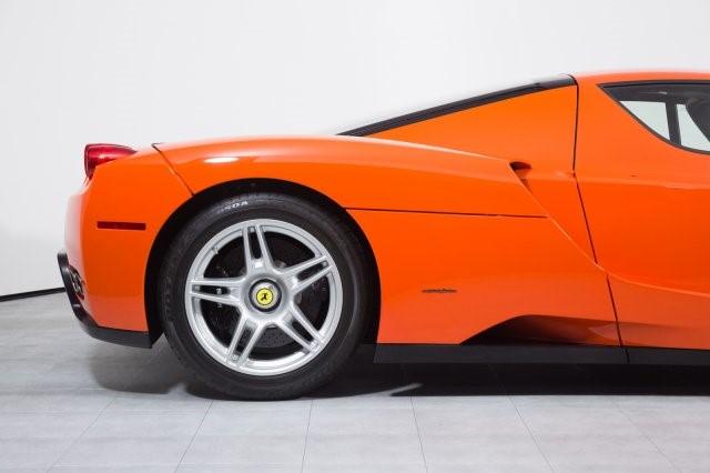 Ferrari Enzo Rosso Dino Orange (16)