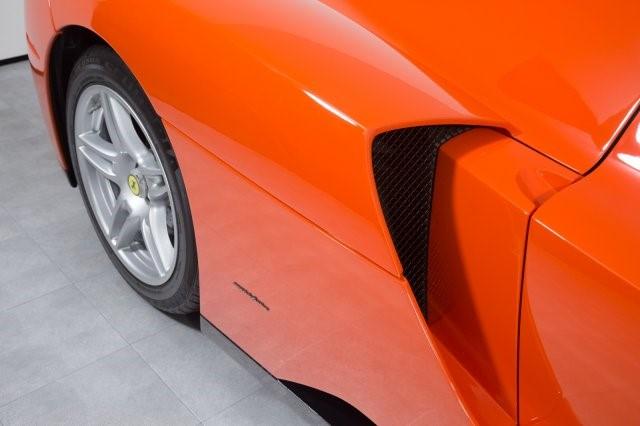 Ferrari Enzo Rosso Dino Orange (17)