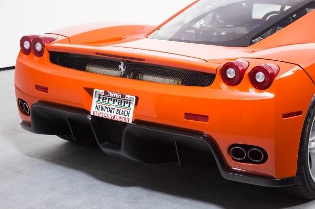 Ferrari Enzo Rosso Dino Orange (18)