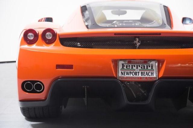 Ferrari Enzo Rosso Dino Orange (19)