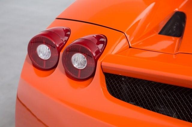 Ferrari Enzo Rosso Dino Orange (21)