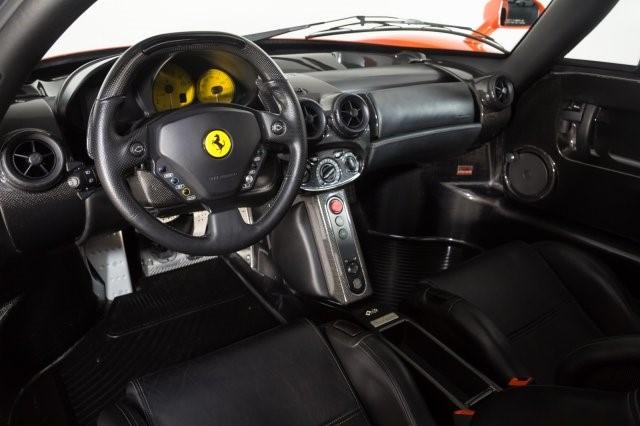 Ferrari Enzo Rosso Dino Orange (37)