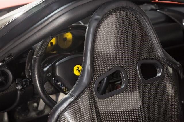 Ferrari Enzo Rosso Dino Orange (40)