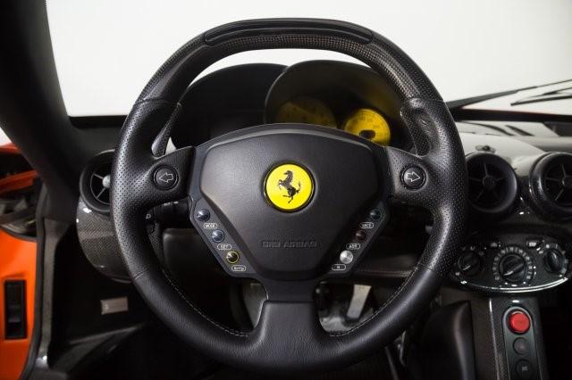 Ferrari Enzo Rosso Dino Orange (41)