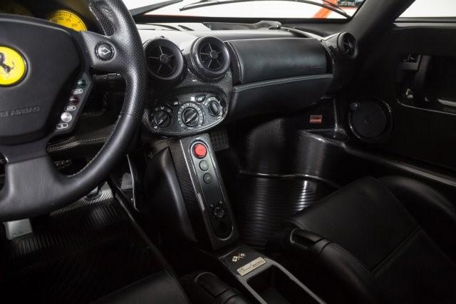 Ferrari Enzo Rosso Dino Orange (46)