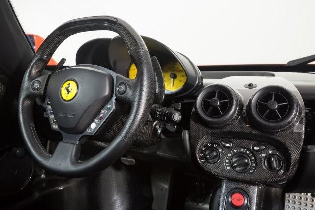 Ferrari Enzo Rosso Dino Orange (50)