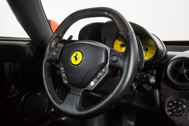 Ferrari Enzo Rosso Dino Orange (51)