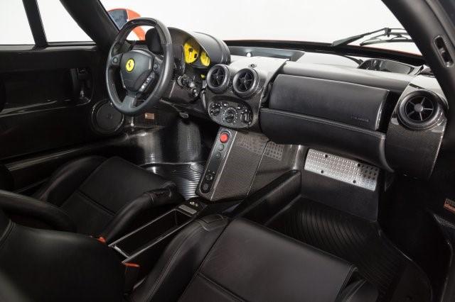 Ferrari Enzo Rosso Dino Orange (54)