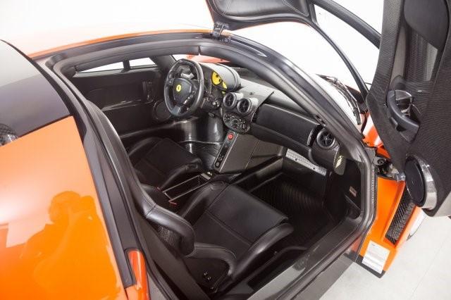 Ferrari Enzo Rosso Dino Orange (57)