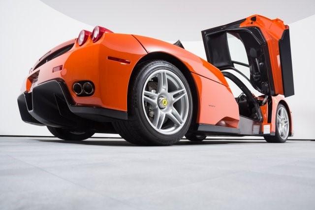 Ferrari Enzo Rosso Dino Orange (63)