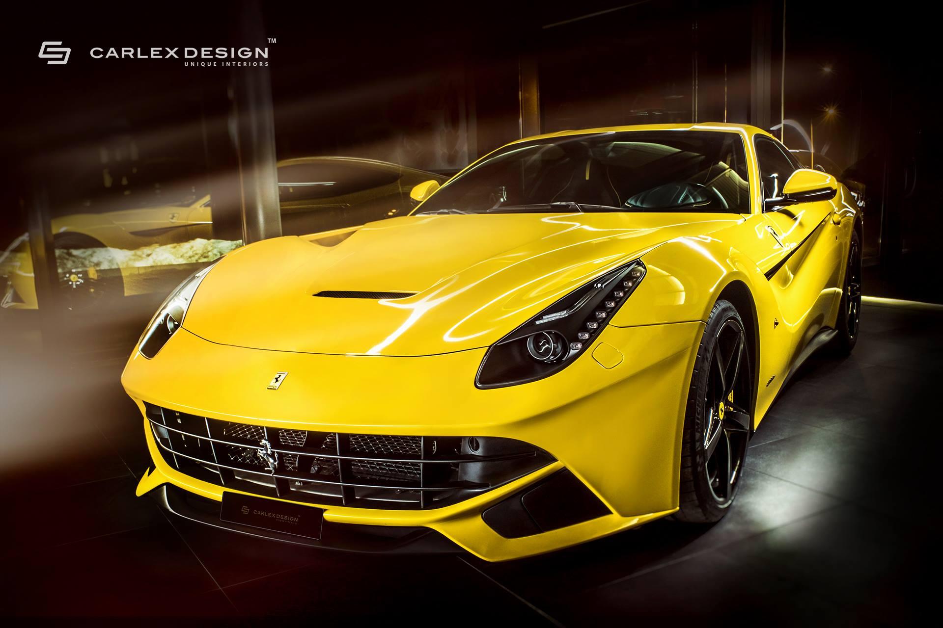 Ferrari F12berlinetta by Carlex Design (1)