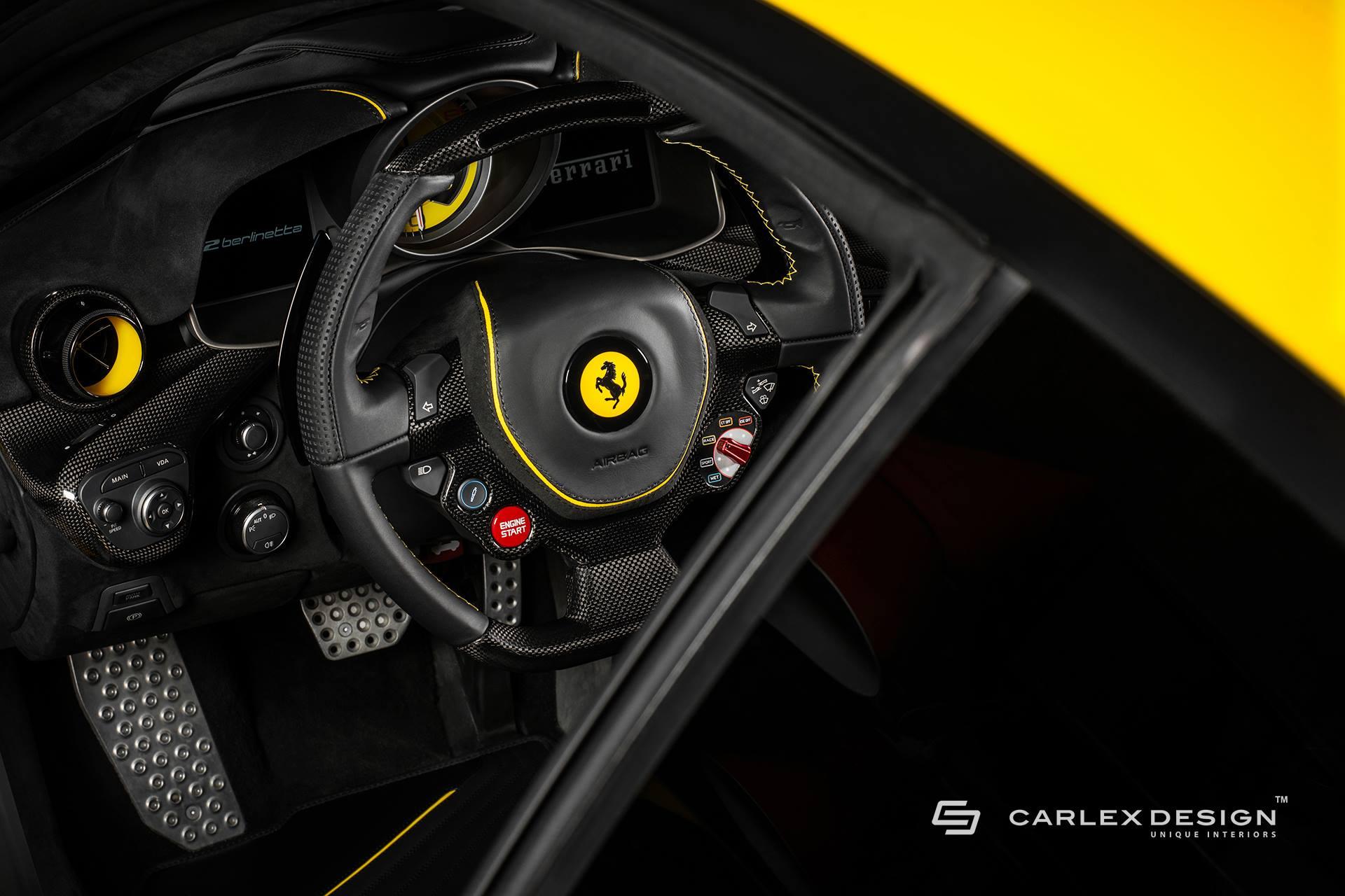 Ferrari F12berlinetta by Carlex Design (14)