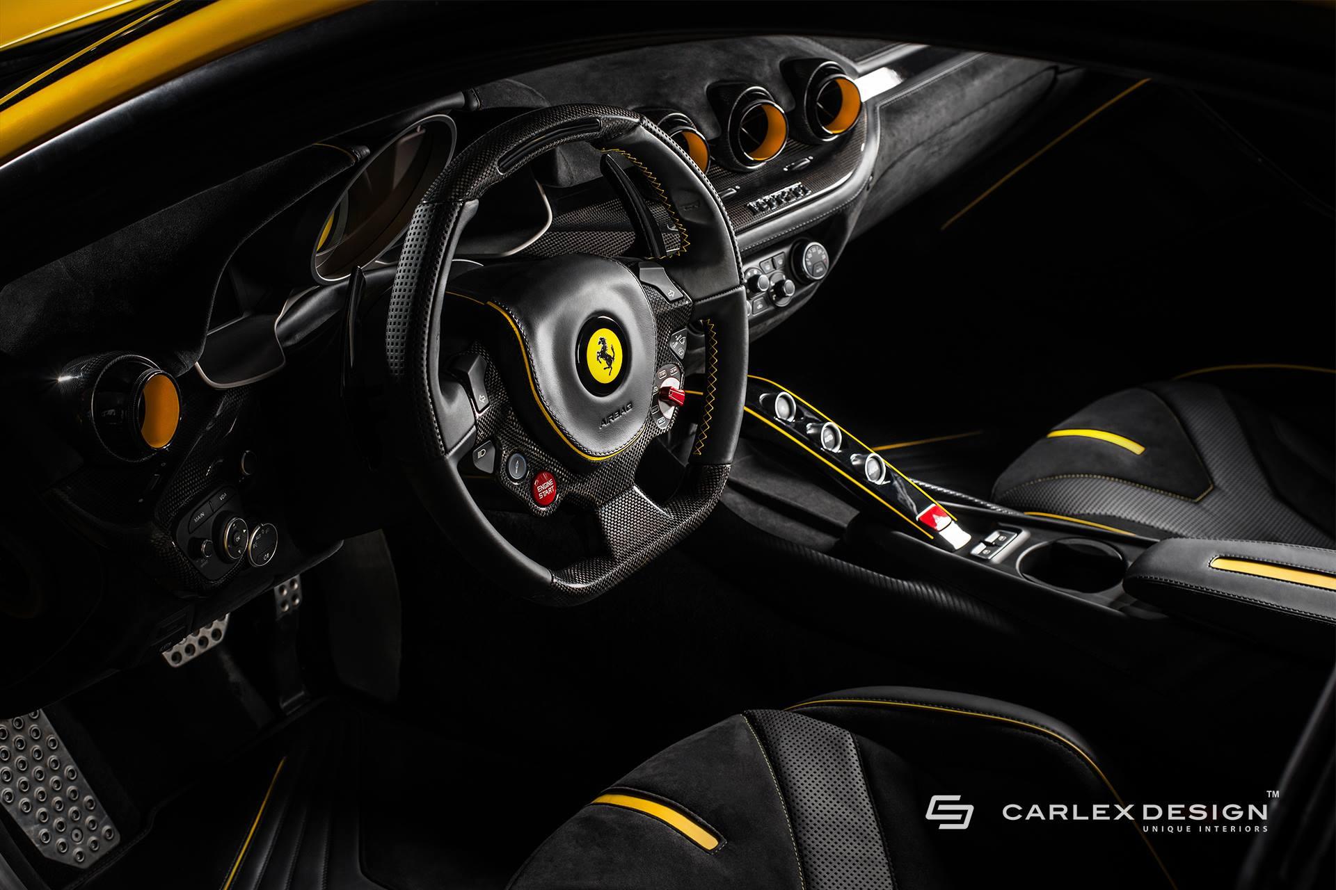 Ferrari F12berlinetta by Carlex Design (18)