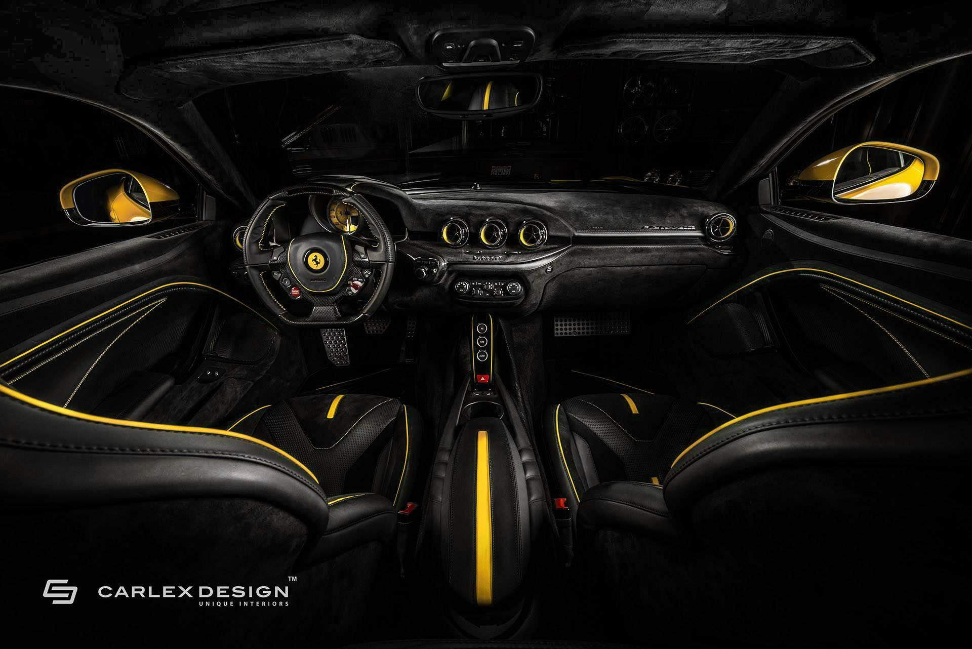 Ferrari F12berlinetta by Carlex Design (7)