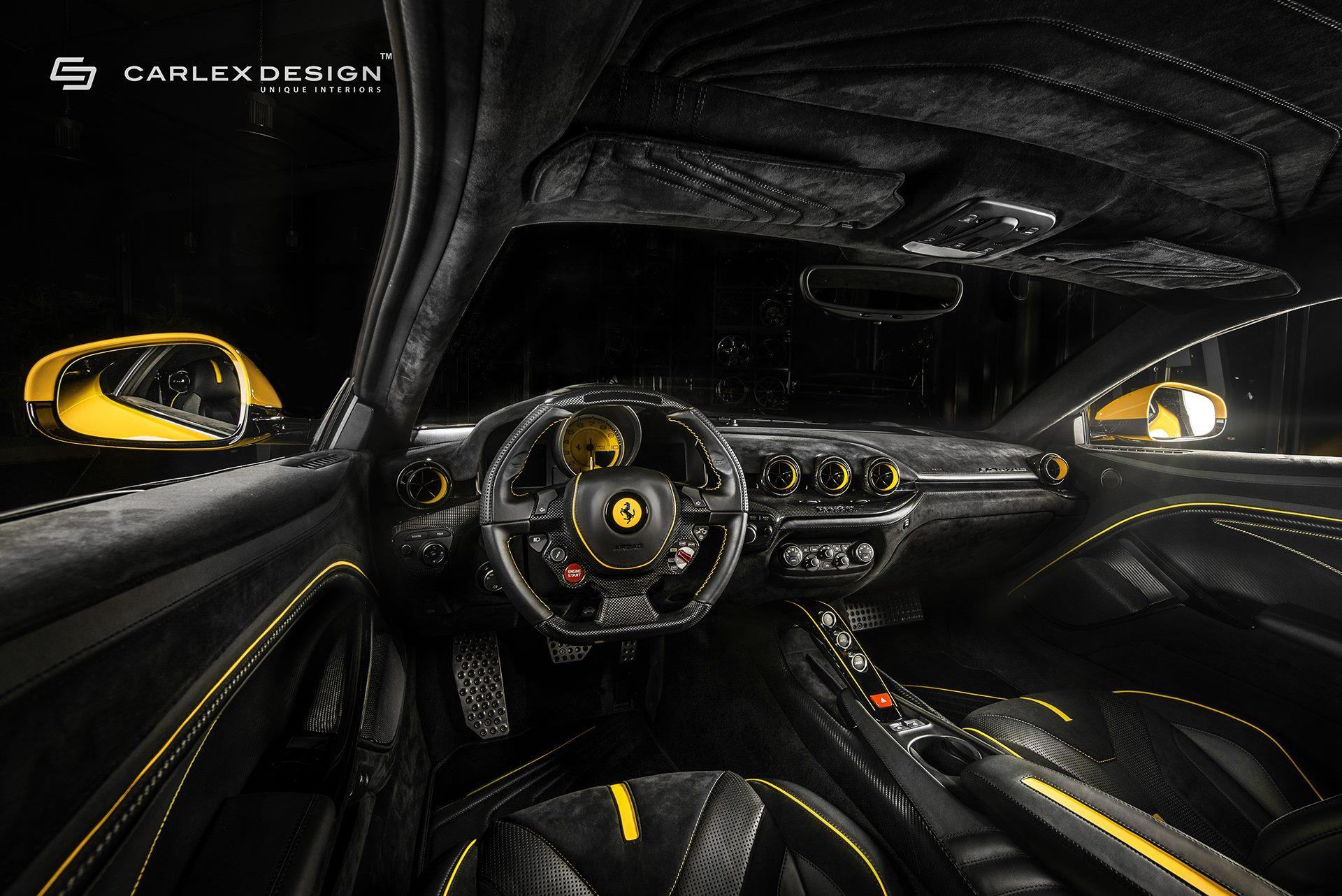 Ferrari F12berlinetta by Carlex Design (8)