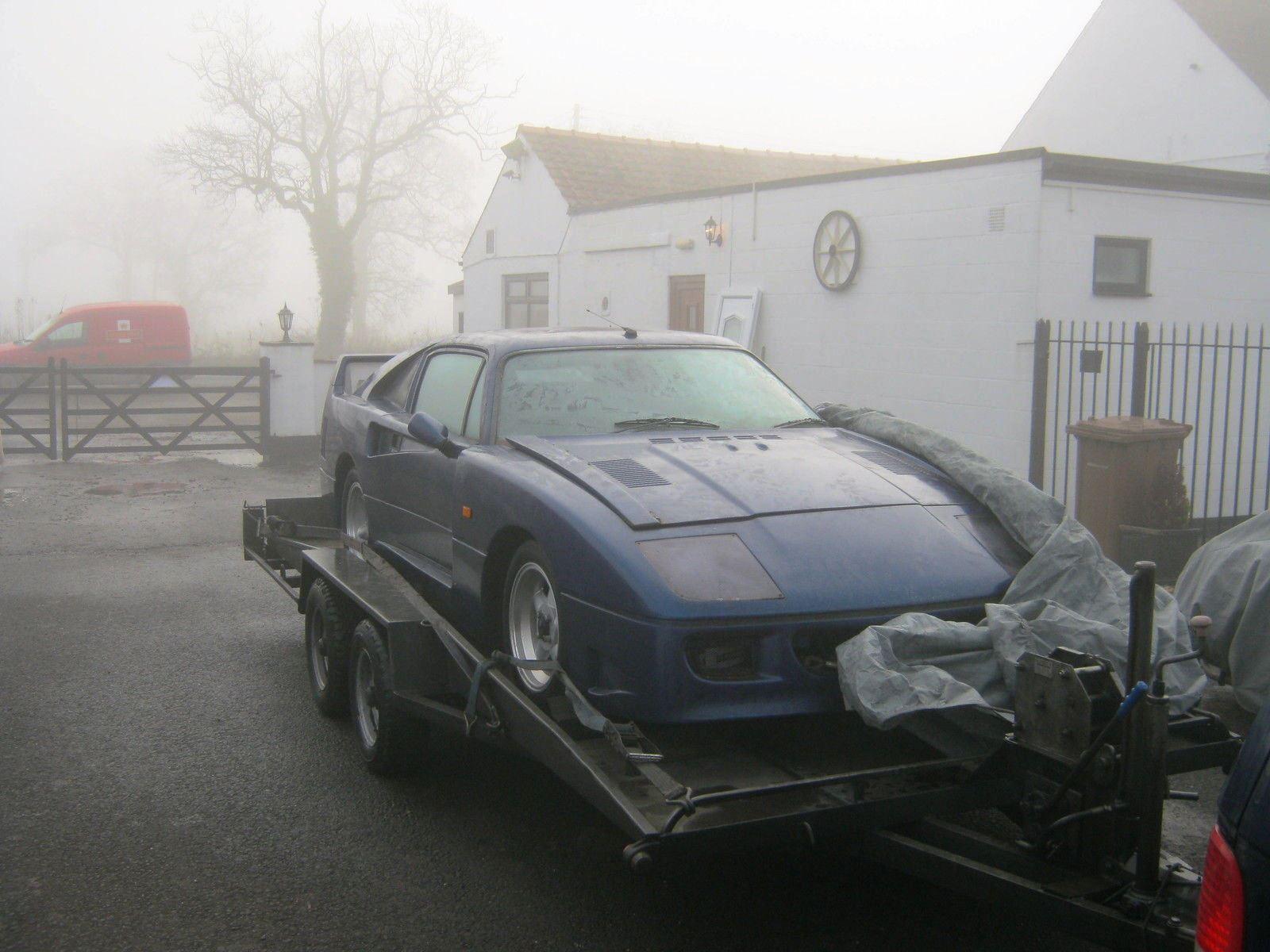 Ferrari F40 Replica (2)