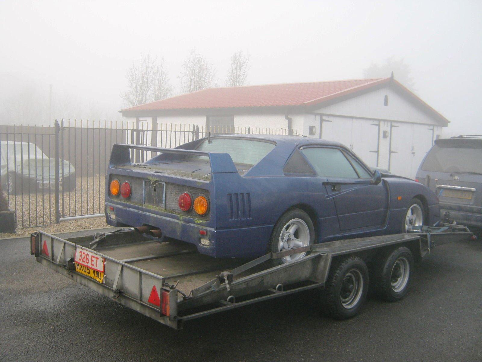 Ferrari F40 Replica (3)