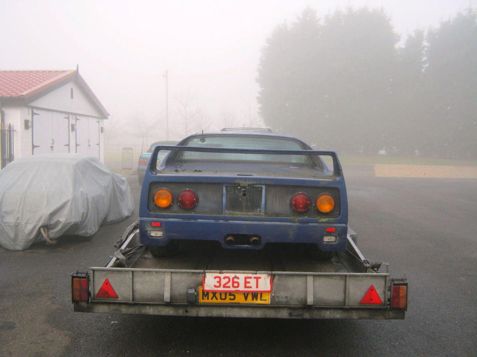 Ferrari F40 Replica (4)
