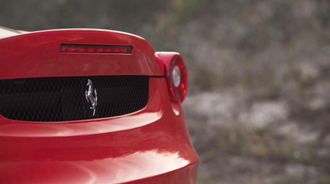Ferrari F430 Donald Trump (7)