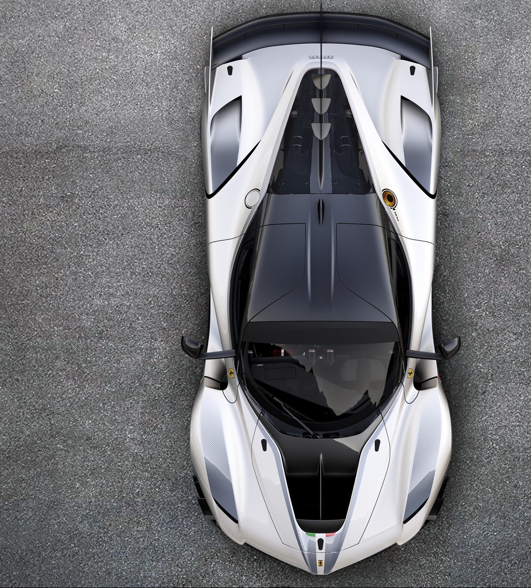 Ferrari FXX K Evo (8)