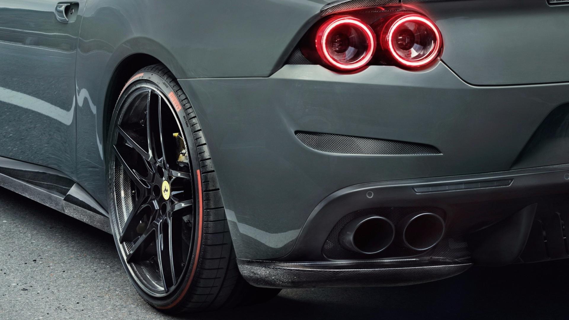 Ferrari GTC4Lusso by Novitec (11)