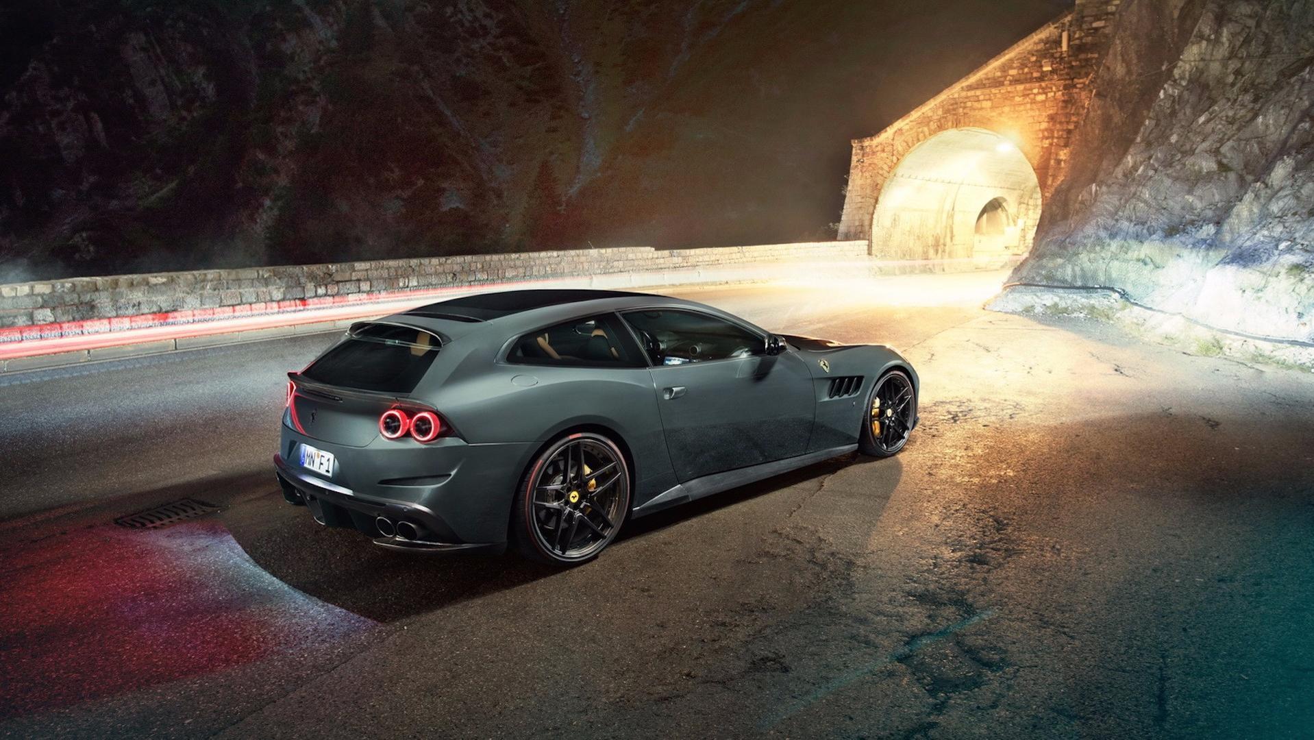 Ferrari GTC4Lusso by Novitec (12)