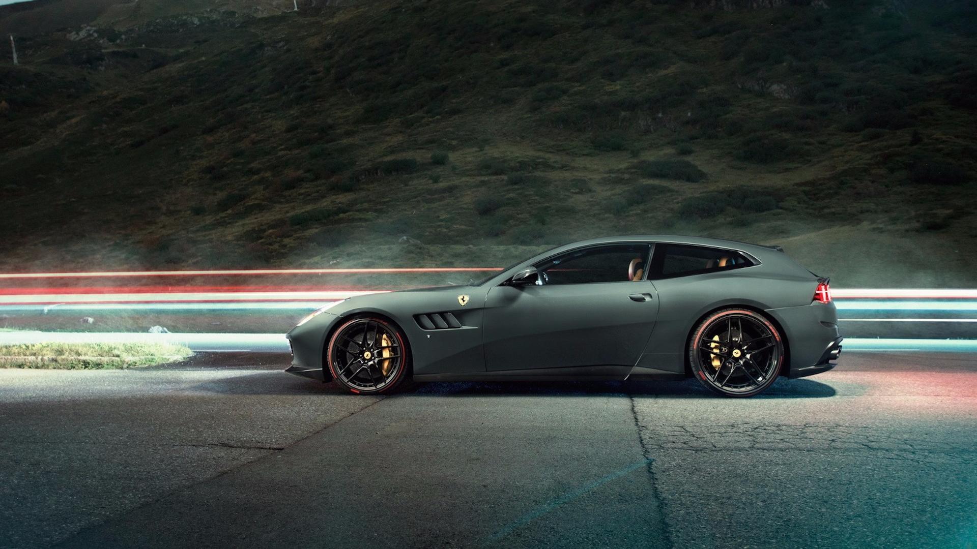 Ferrari GTC4Lusso by Novitec (2)