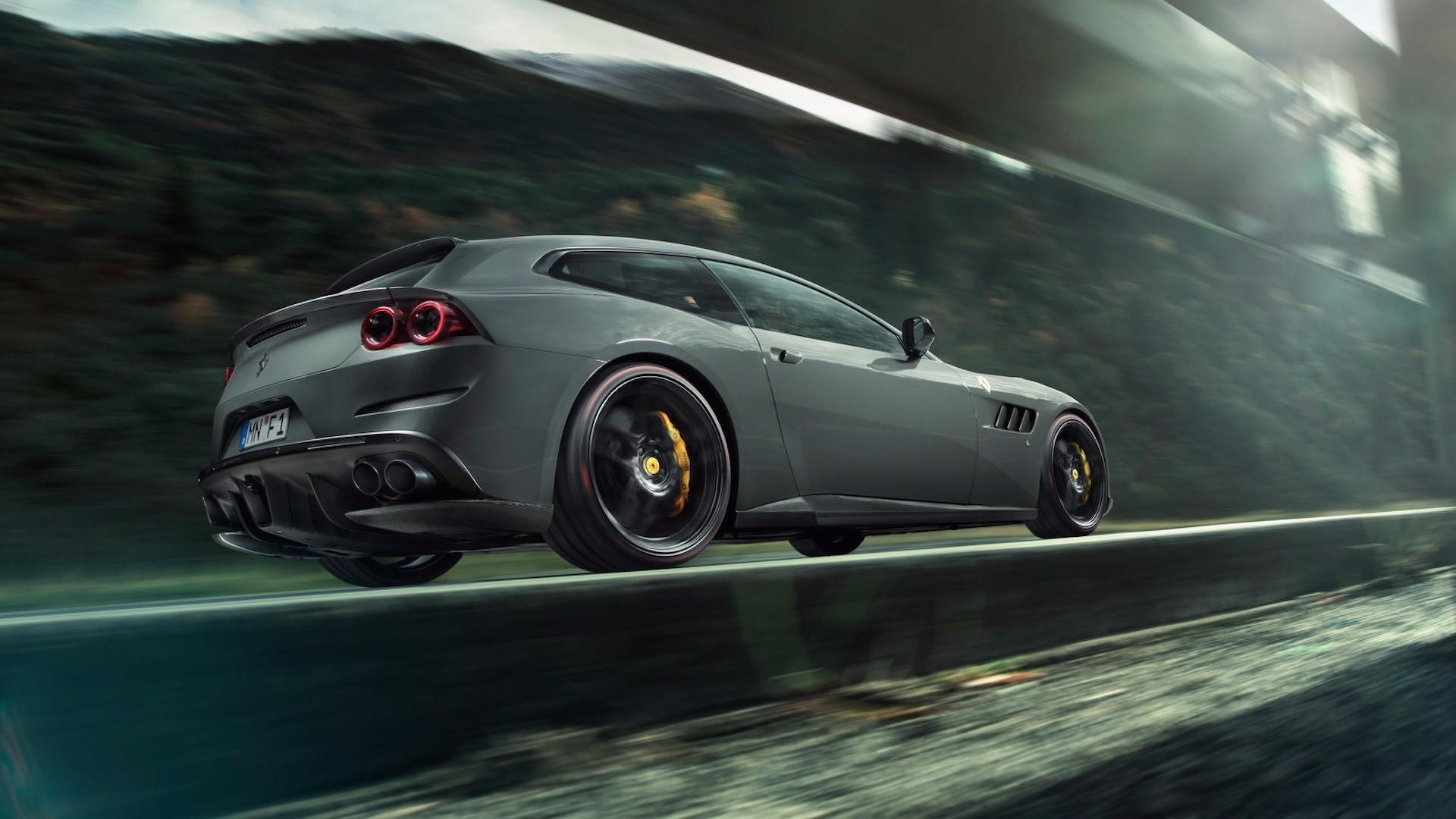 Ferrari GTC4Lusso by Novitec (4)