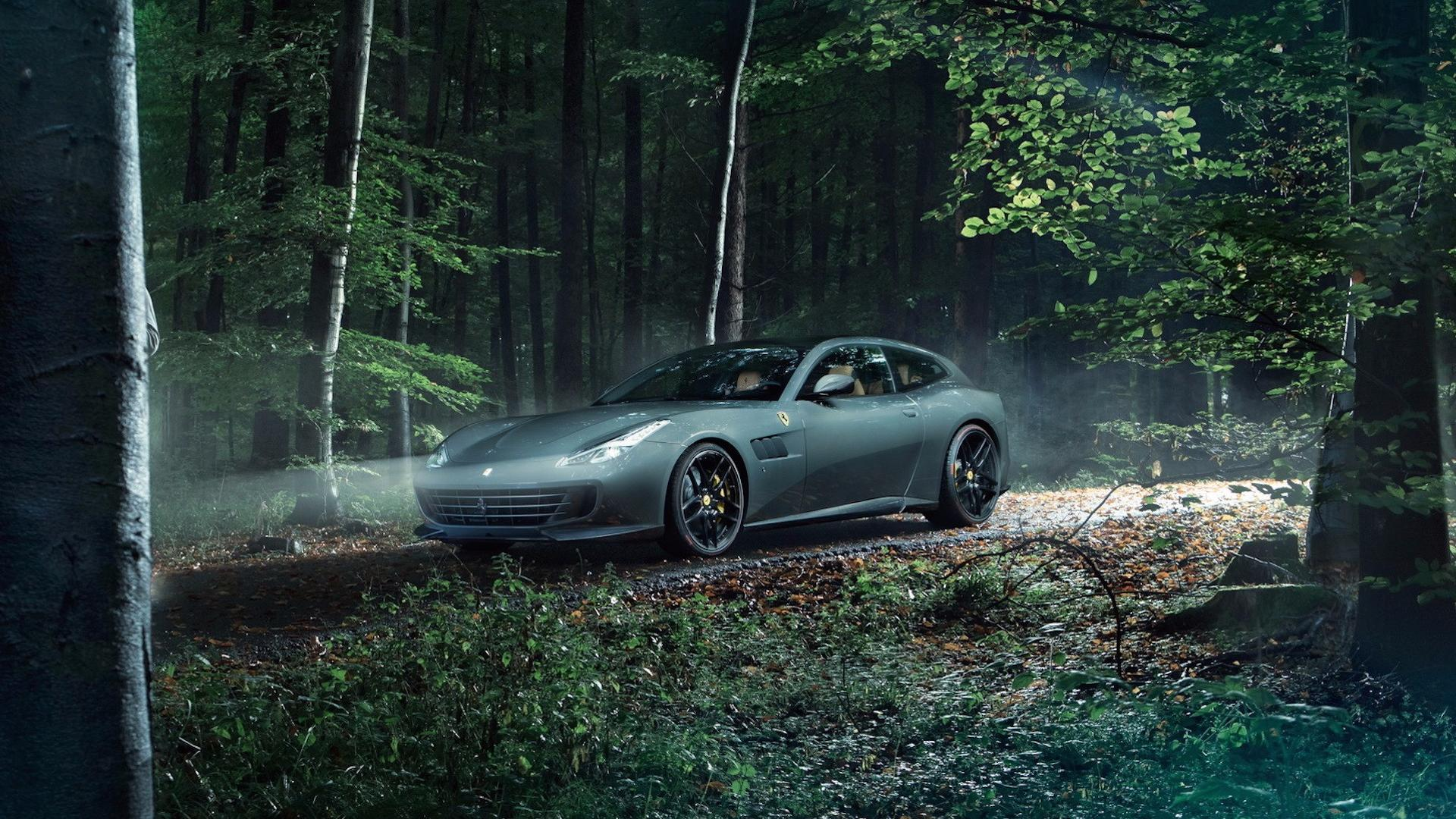 Ferrari GTC4Lusso by Novitec (8)