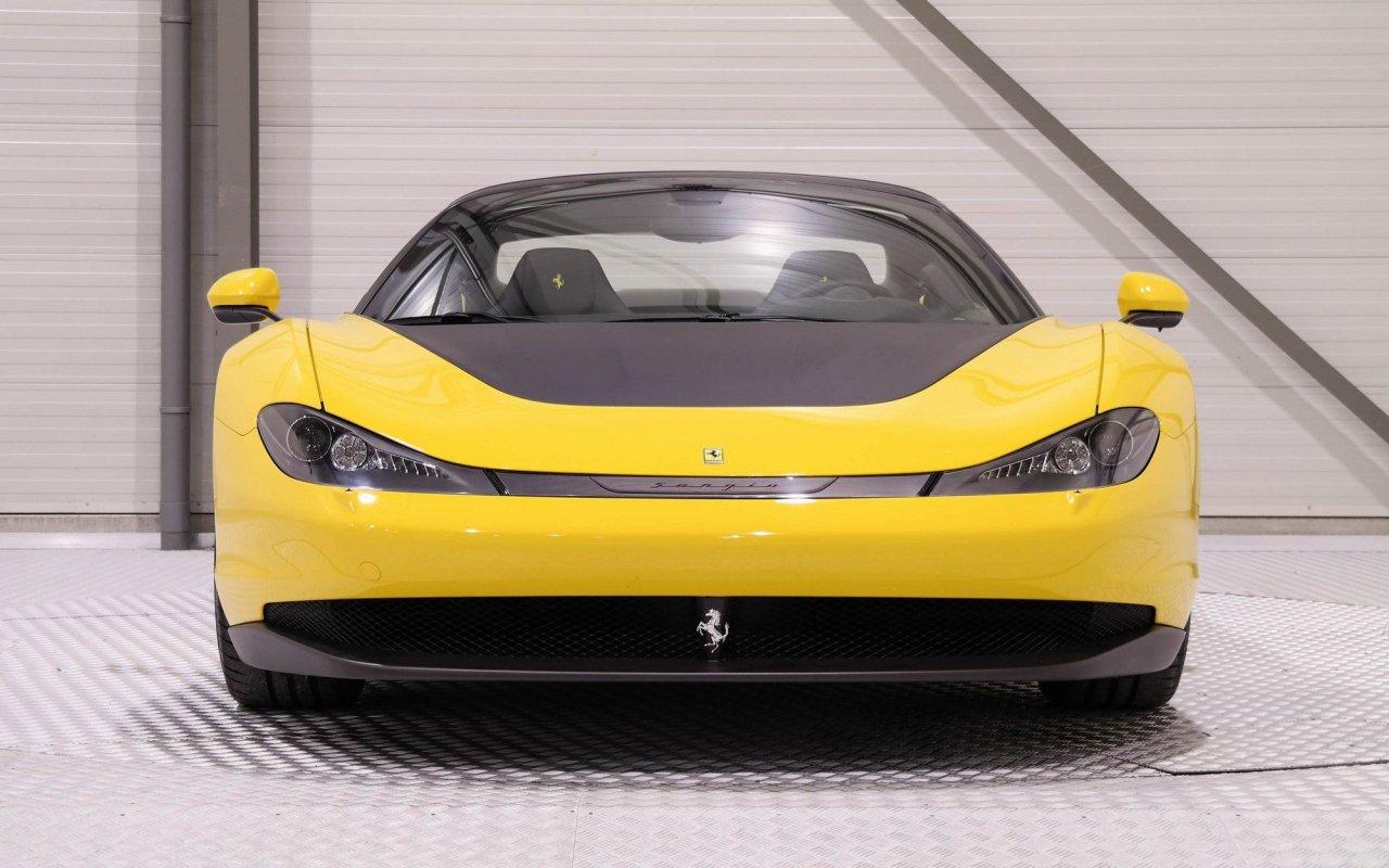 Ferrari Pininfarina Sergio (13)