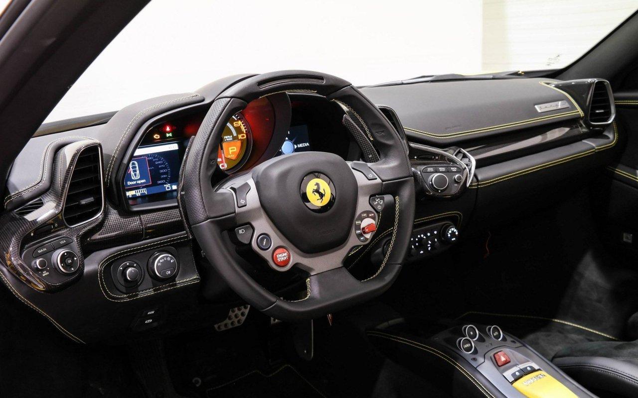 Ferrari Pininfarina Sergio (14)