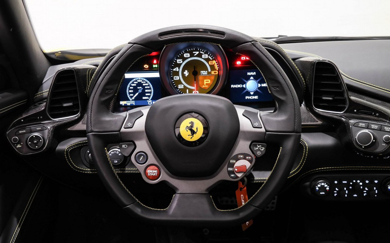 Ferrari Pininfarina Sergio (16)