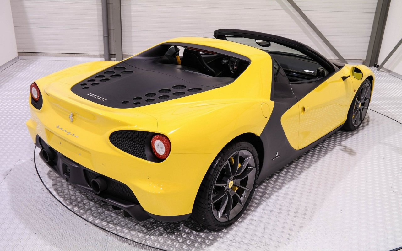 Ferrari Pininfarina Sergio (4)