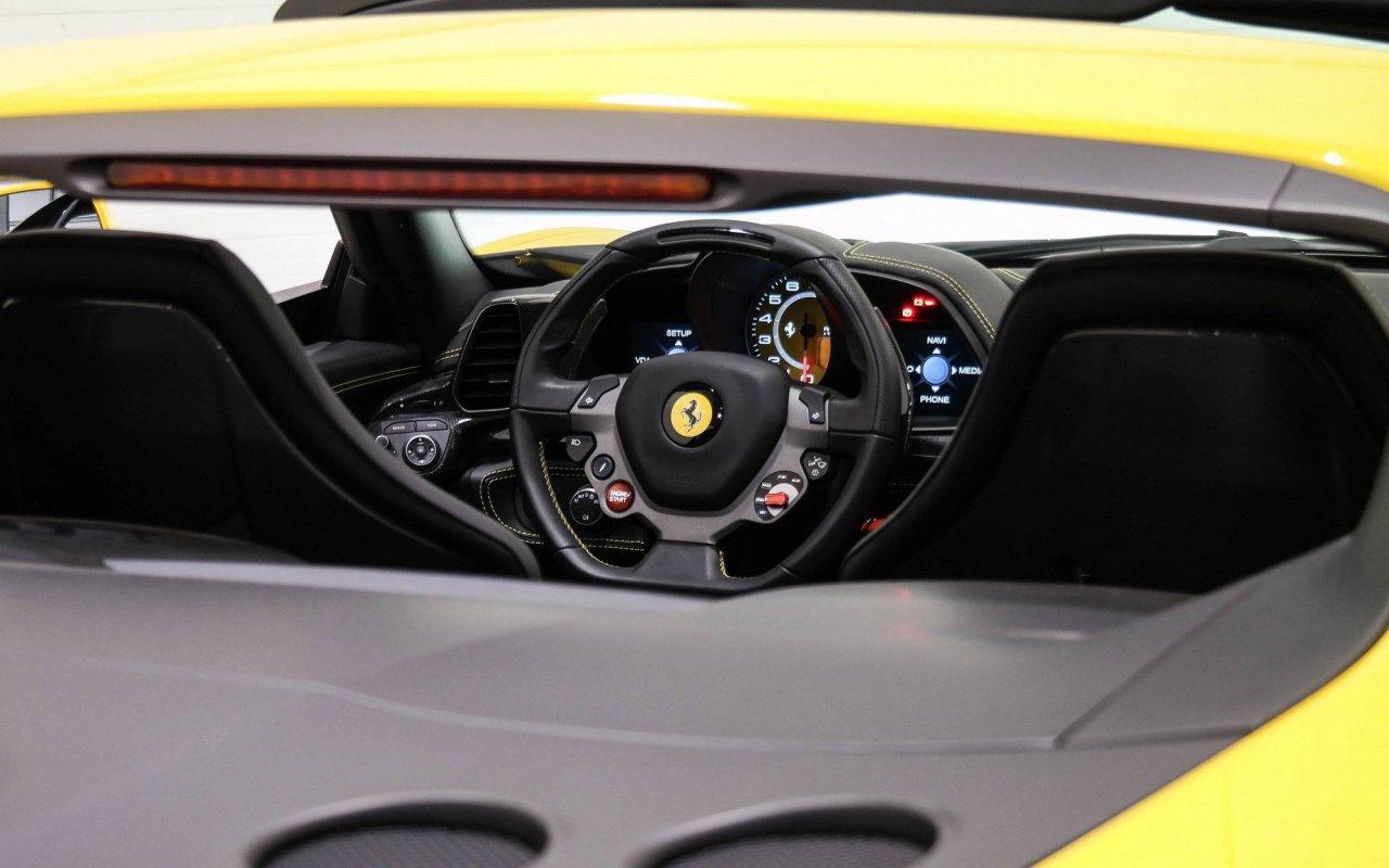 Ferrari Pininfarina Sergio (6)