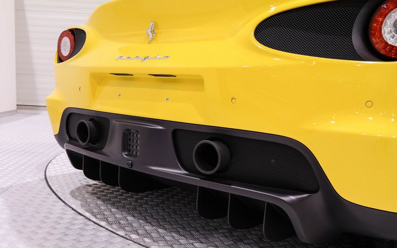 Ferrari Pininfarina Sergio (9)