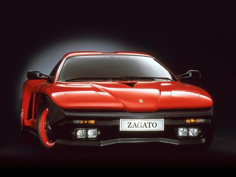 Ferrari Zagato FZ93 (10)