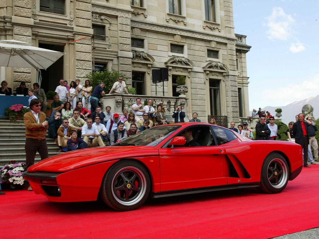 Ferrari Zagato FZ93 (13)