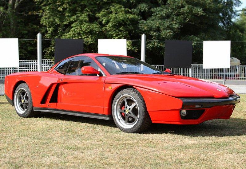 Ferrari Zagato FZ93 (4)