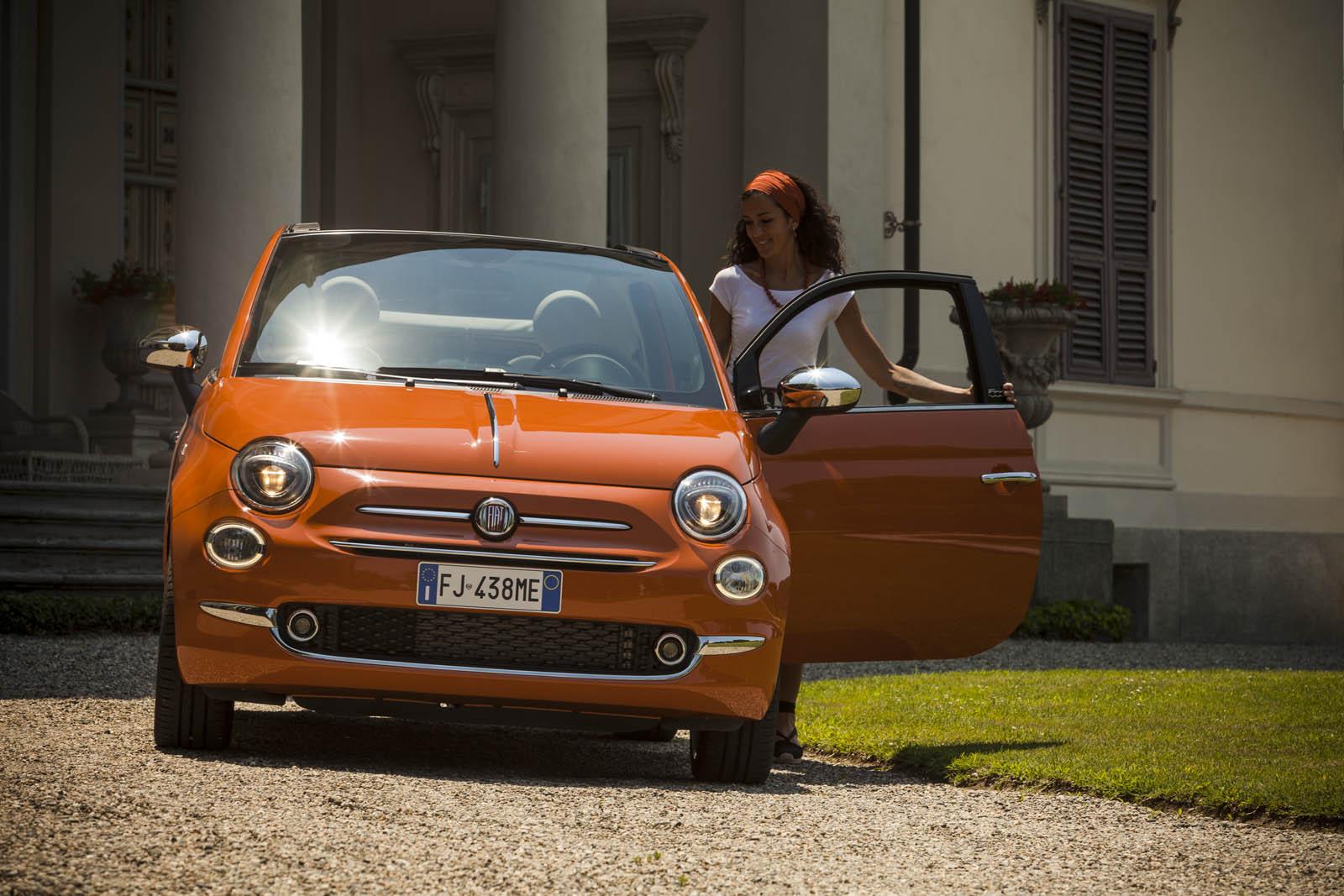 Fiat 500 Anniversario Edition (11)
