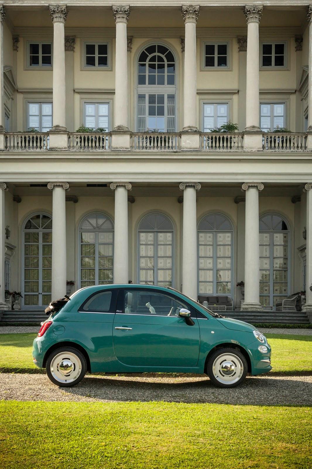 Fiat 500 Anniversario Edition (4)