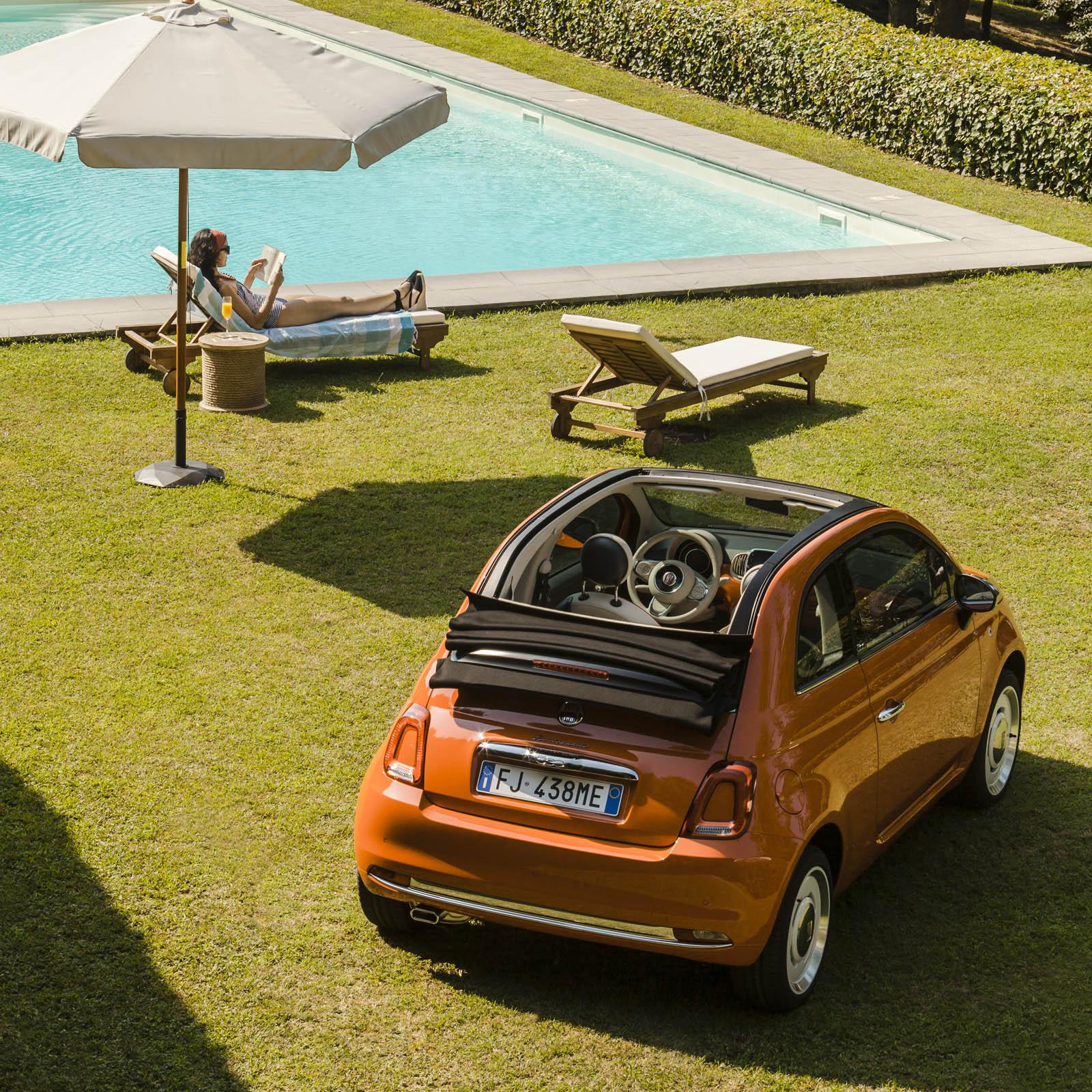 Fiat 500 Anniversario Edition (6)