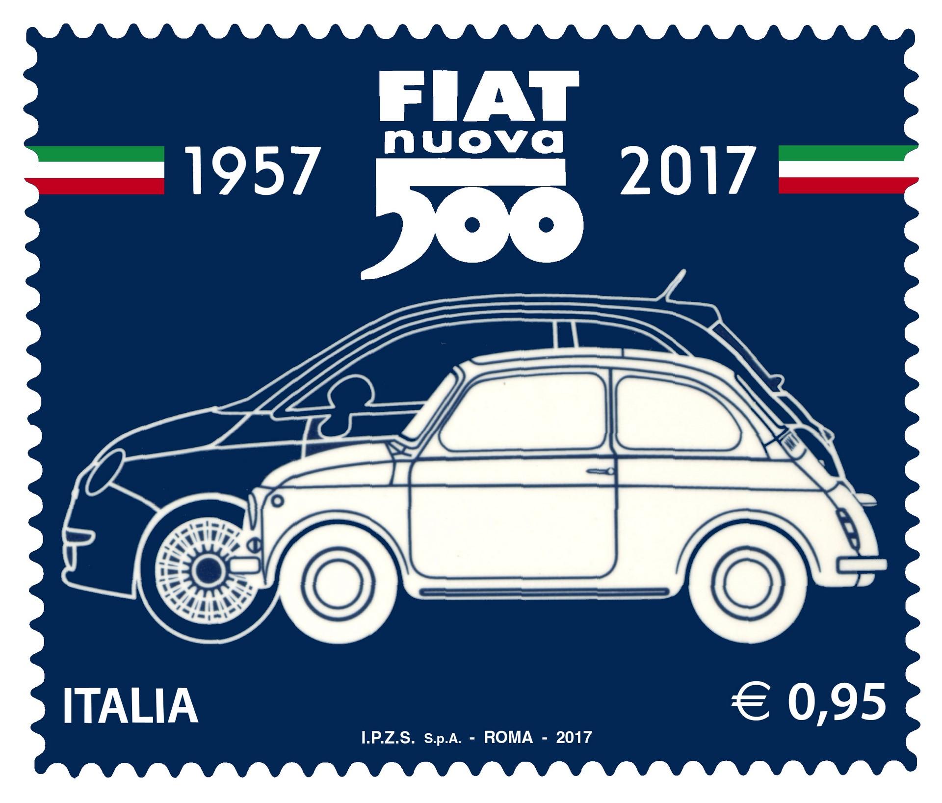 Fiat 500 stamp (27)