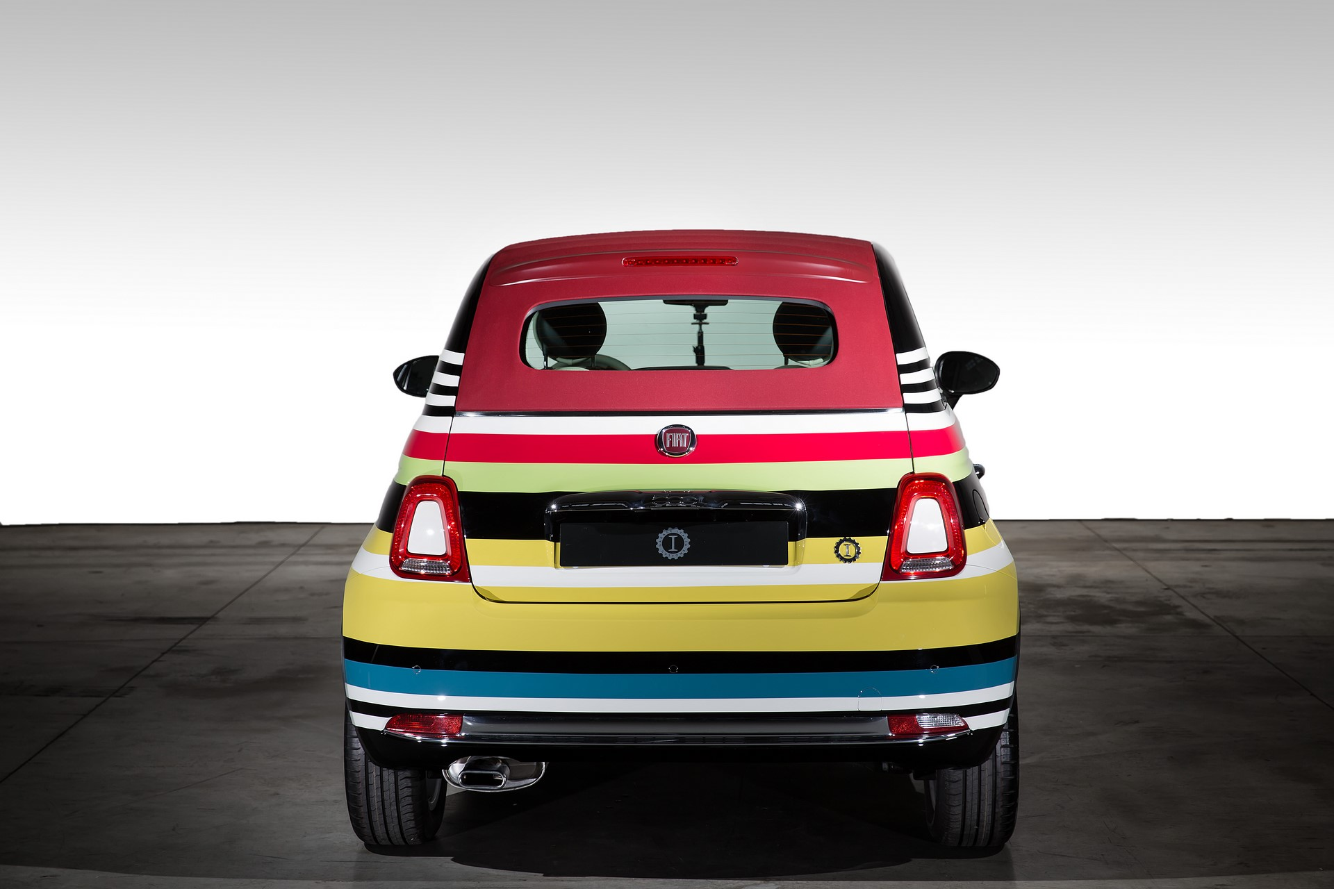 Fiat 500C by Garage Italia Customs (5)