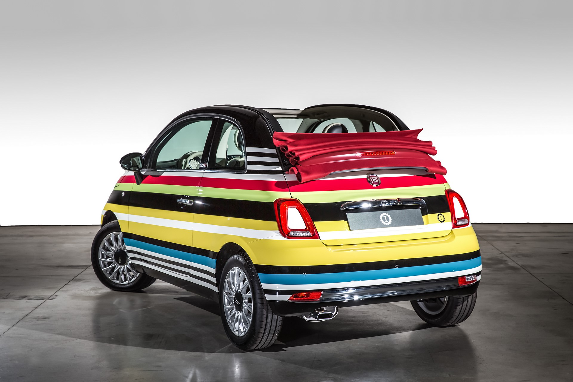 Fiat 500C by Garage Italia Customs (7)